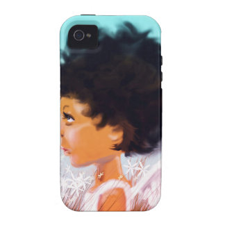 Athena Vibe iPhone 4 Covers
