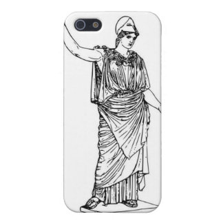 Athena Case For The iPhone 5