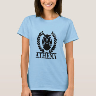 Athena - Custom Shirt