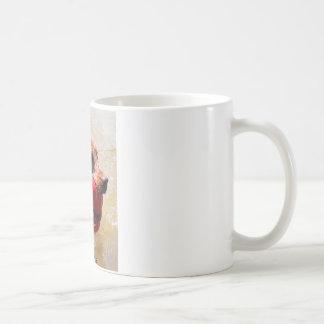 Athena Fetching Coffee Mug