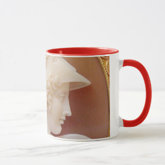 Athena - Goddess of Athens Mug