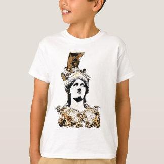 ATHENA PALLAS T-Shirt