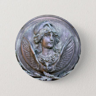 Athena Shield 2 Inch Round Button