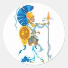 Athena Stickers
