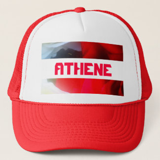 Athene Trucker Hat