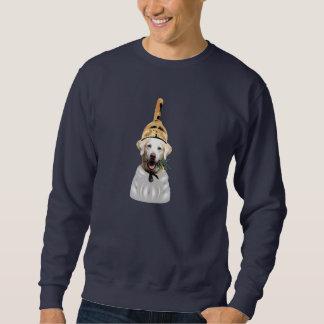 atheneretriever sweatshirt