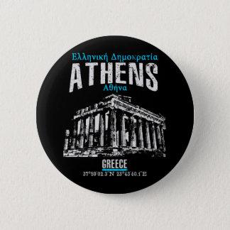 Athens 2 Inch Round Button