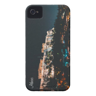 Athens_Case iPhone 4 Case