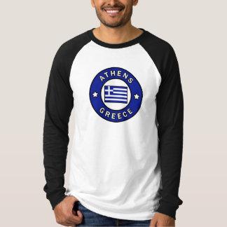 Athens Greece T-Shirt