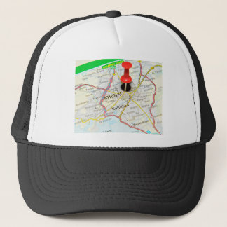 Athens, Greece Trucker Hat