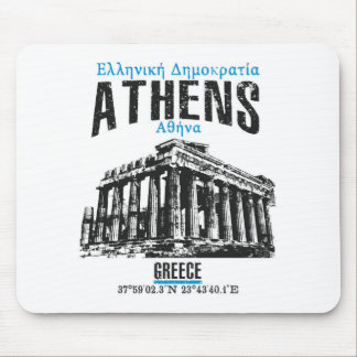 Athens Mouse Pad