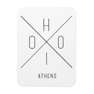 Athens Ohio Magnet