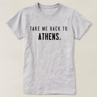 Athens Ohio Shirt Design 13