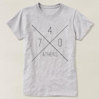 Athens Ohio Shirt Design 7