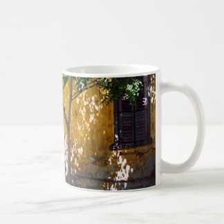 Athens Townhouse Coffee Mug