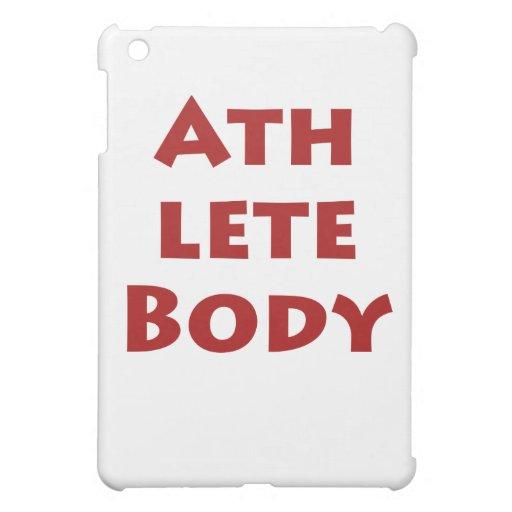 Athlete Body Case For The iPad Mini