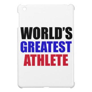 athlete design iPad mini cases