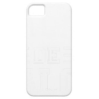 ATHLETE OF LIVING ROOM CASE FOR THE iPhone 5