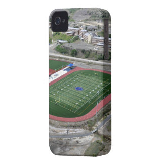 Athletic Fields iPhone 4 Covers