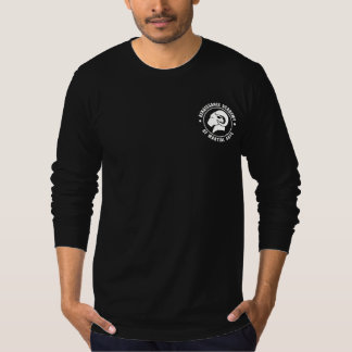 Athletic Fit American Apparel RAM Long Sleeve Tee