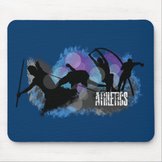Athletics Mousepad