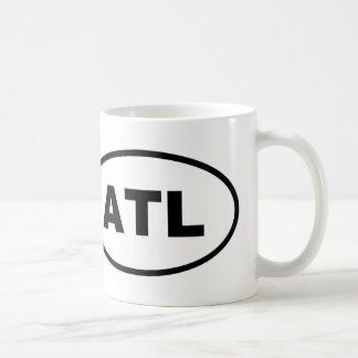 ATL Atlanta Coffee Mug