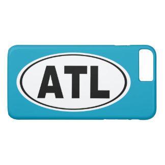 ATL Atlanta Georgia iPhone 8 Plus/7 Plus Case