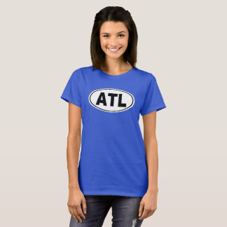 ATL Atlanta Georgia T-Shirt