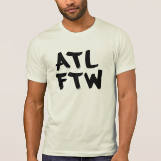 ATL FTW T-Shirt