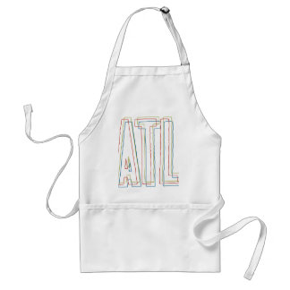 ATL Movie Cooking Apron