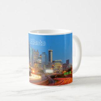 Atlanta 3 coffee mug