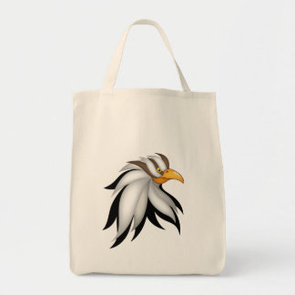 Atlanta Falcons Pride Grocery Tote