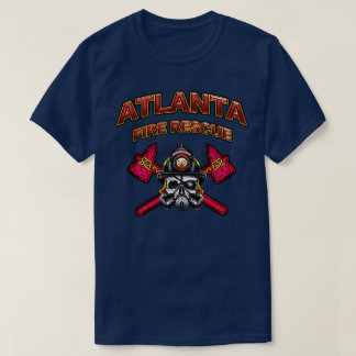 Atlanta Fire Rescue T-Shirt