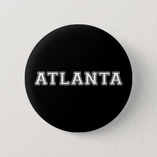 Atlanta Georgia 2 Inch Round Button