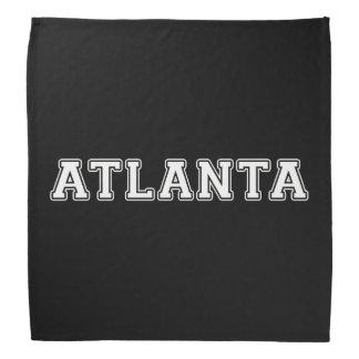 Atlanta Georgia Bandana