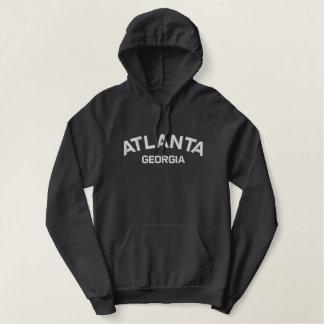 Atlanta Georgia Embroidered Shirt