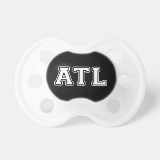 Atlanta Georgia Pacifier