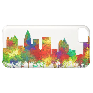 ATLANTA, GEORGIA SKYLINE - SG - Phone cases iPhone 5C Cover