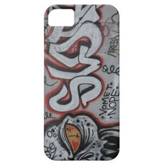 Atlanta Graffiti iPhone Case