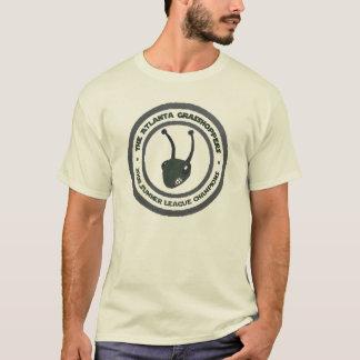 Atlanta Grasshoppers Champions T T-Shirt