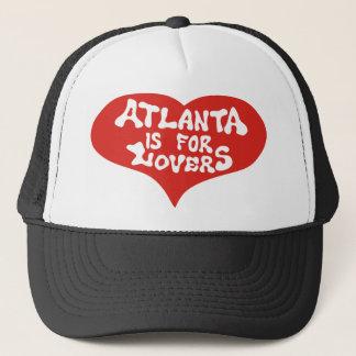 Atlanta is for Lovers Trucker Hat