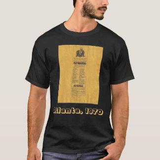 Atlanta Pop Festival T-Shirt