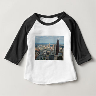 Atlanta Skyline Baby T-Shirt
