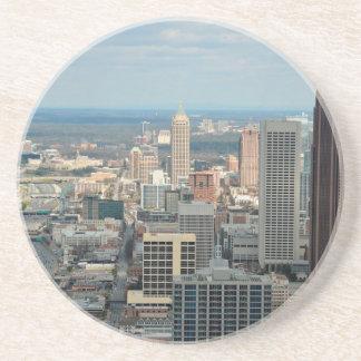 Atlanta Skyline Coaster