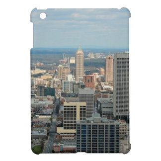 Atlanta Skyline iPad Mini Cover