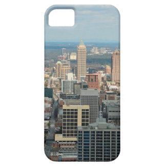 Atlanta Skyline iPhone 5 Case