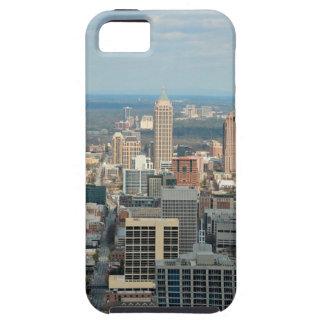 Atlanta Skyline iPhone 5 Cases
