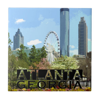 Atlanta Tile
