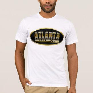Atlanta Underground T-Shirt