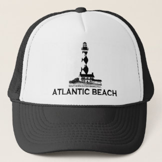 Atlantic Beach. Trucker Hat